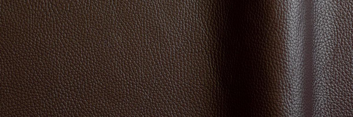 Шоколадный цвет эко-кожи