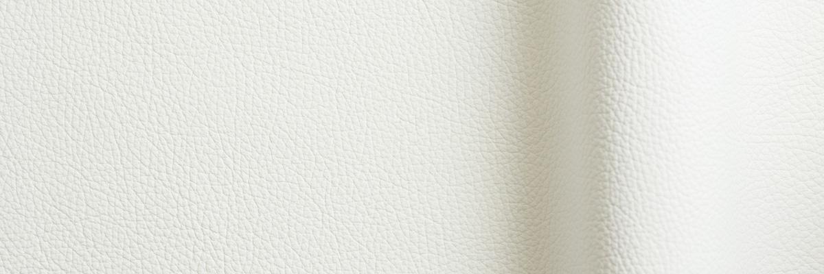 Белый цвет эко-кожи