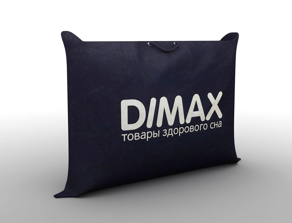 Подушка Dimax в сумке